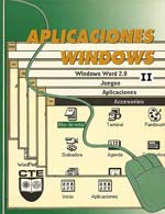 Aplicaciones Windows - Tomo II :: CTE, Barcelona - Spain